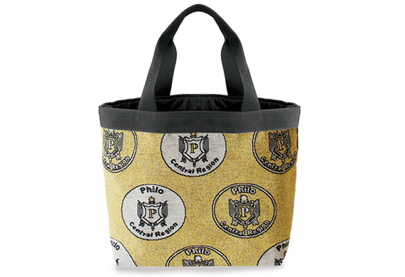 648Z  Small Concert Tote